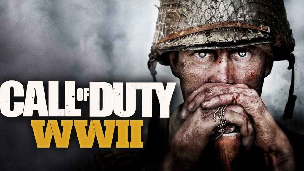 Call of Duty World War 2 adds microtransactions